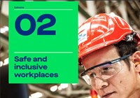 Outcome 2 Safe And Inclusive Workplaces